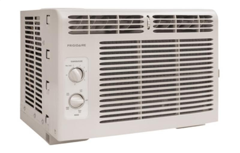 Frigidaire cra052xt7 canadian appliance for 120 volt window air conditioner