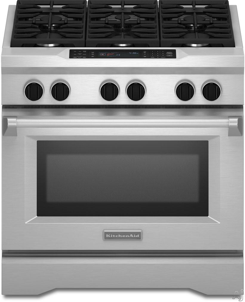 KitchenAid™ KDRS467VSS