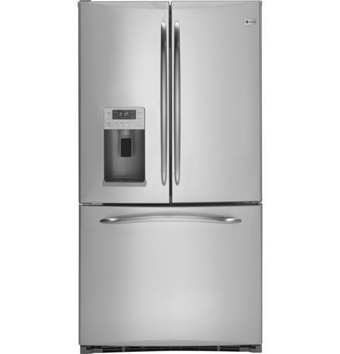 Ge Profile Pfcs1rkzss Canadian Appliance