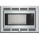 Thermador MBES Built-in Microwave Oven 2.1 cu. ft. with 1200 Cooking Watts, Sensor Cooking/Reheat and 10 Power Levels
