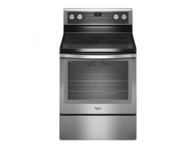 COOKTOP STOVE: WHIRLPOOL STOVE COOKTOP LIGHT STAYS ON