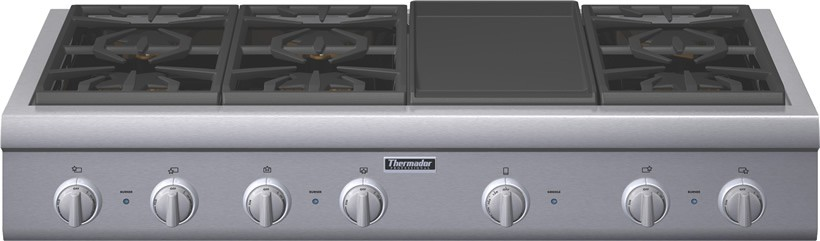Thermador Pcg486gd Canadian Appliance