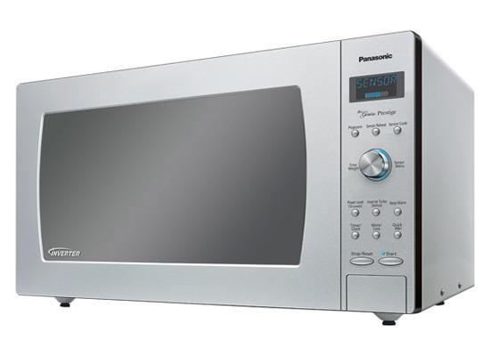 Panasonic Nnsd997s Canadian Appliance
