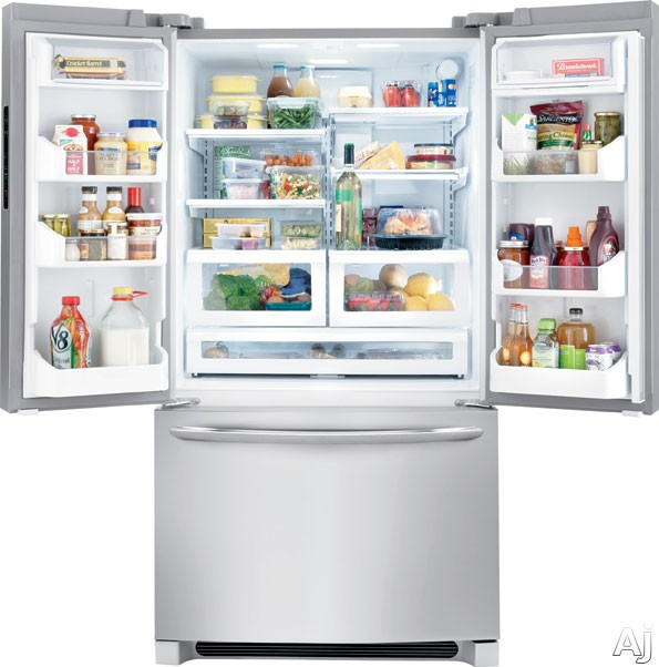 Frigidaire Fghg2366pf Canadian Appliance