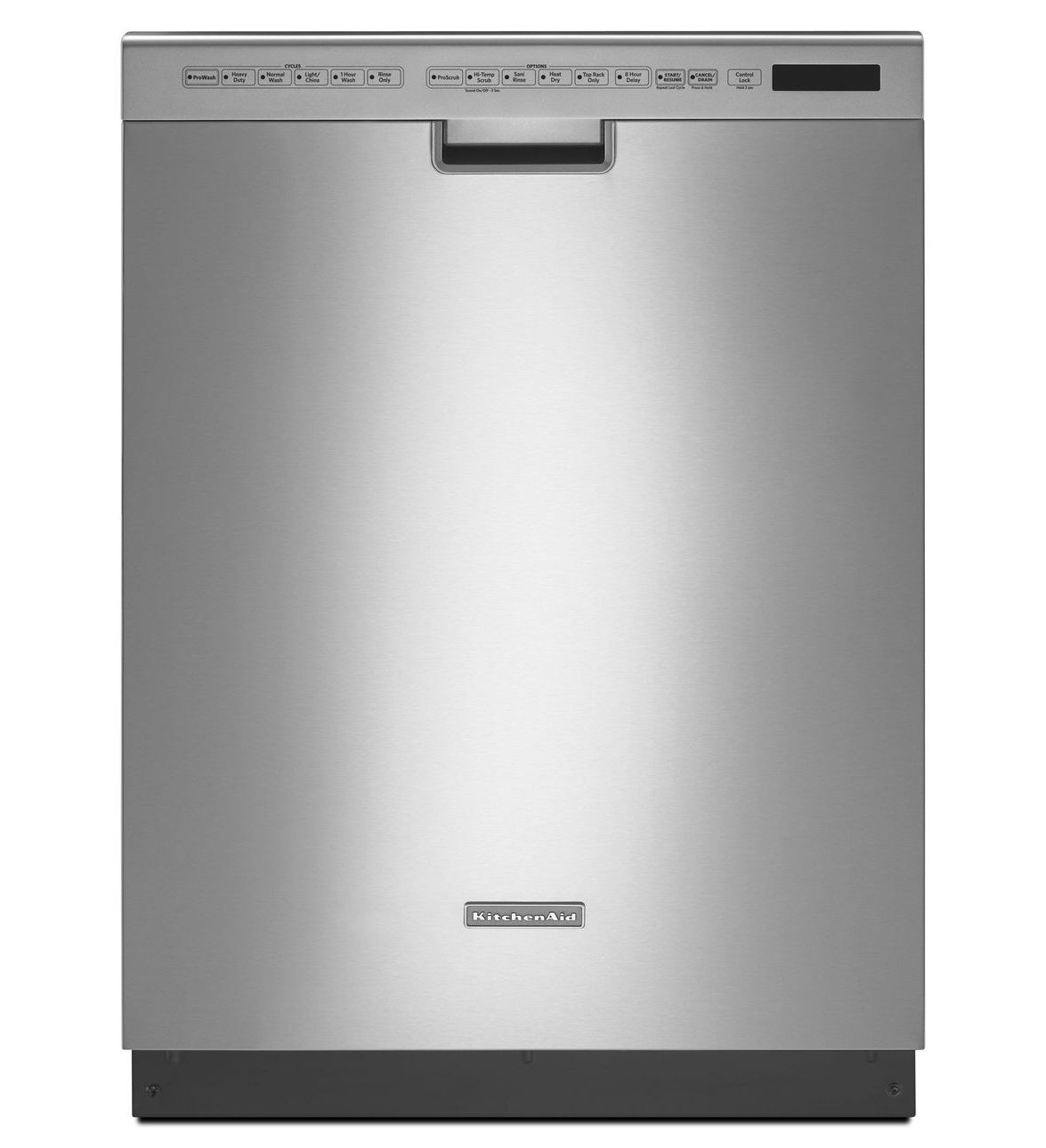 Kitchenaid Whisper Quiet Dishwasher: KitchenAid™ KDFE454CSS