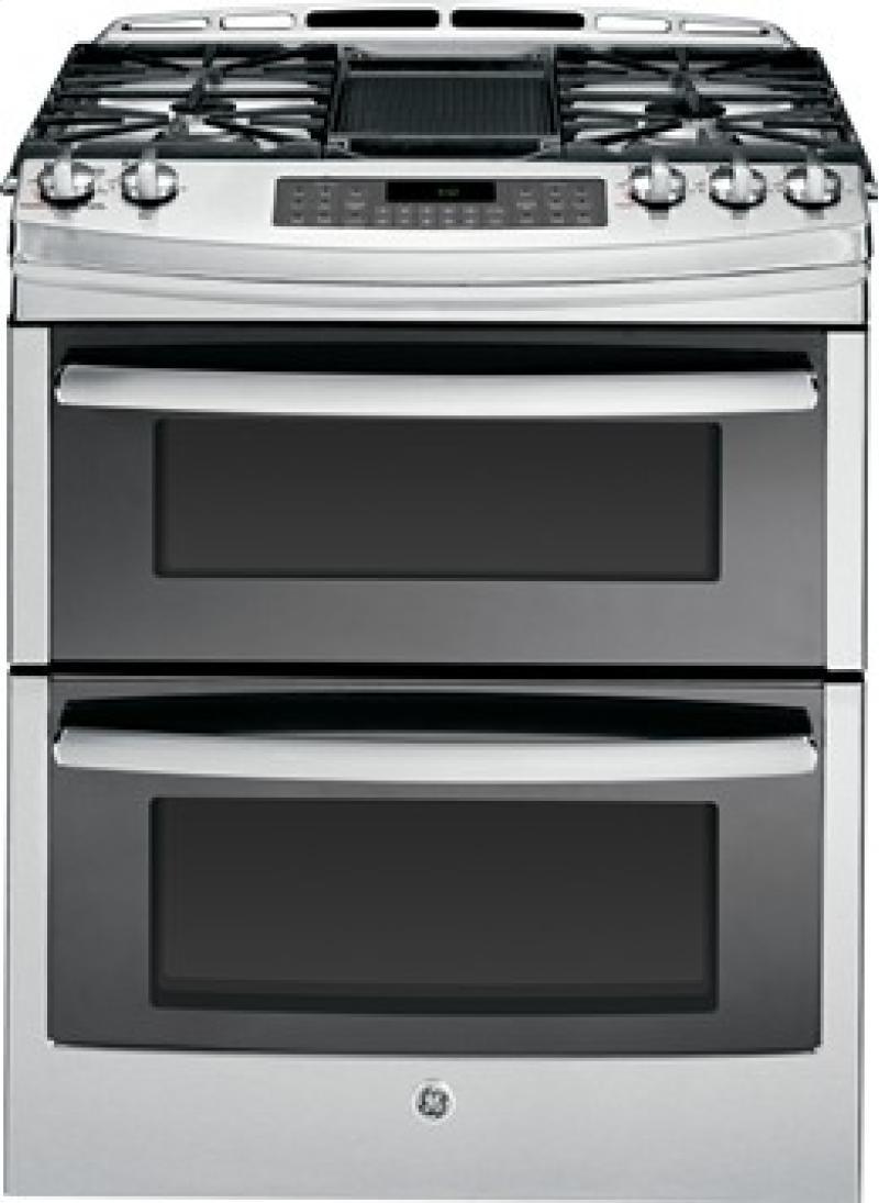 Ge Pcgs950sefss Canadian Appliance