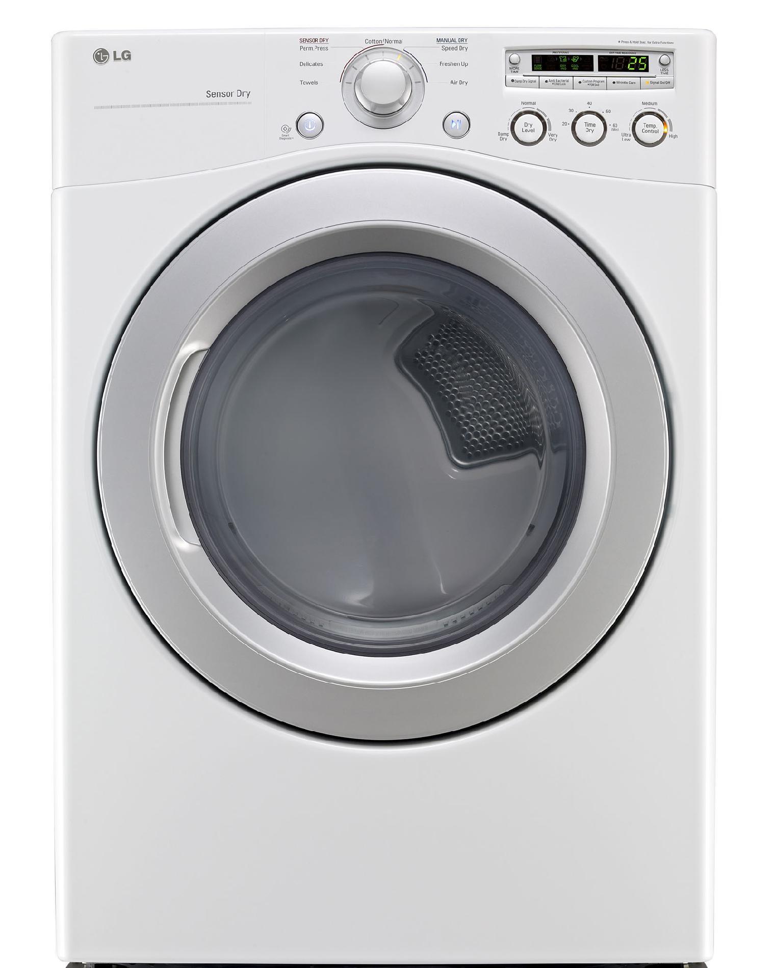 Lg Dryer Manufacturer Warranty ~ Lg™ dlg w canadian appliance