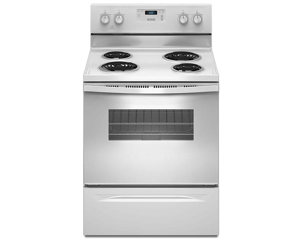 Frigidaire Cfef3012pw Canadian Appliance