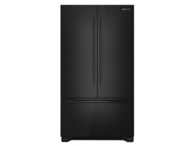 Jenn air jfc2290vpy canadian appliance for Jenn air floating glass refrigerator