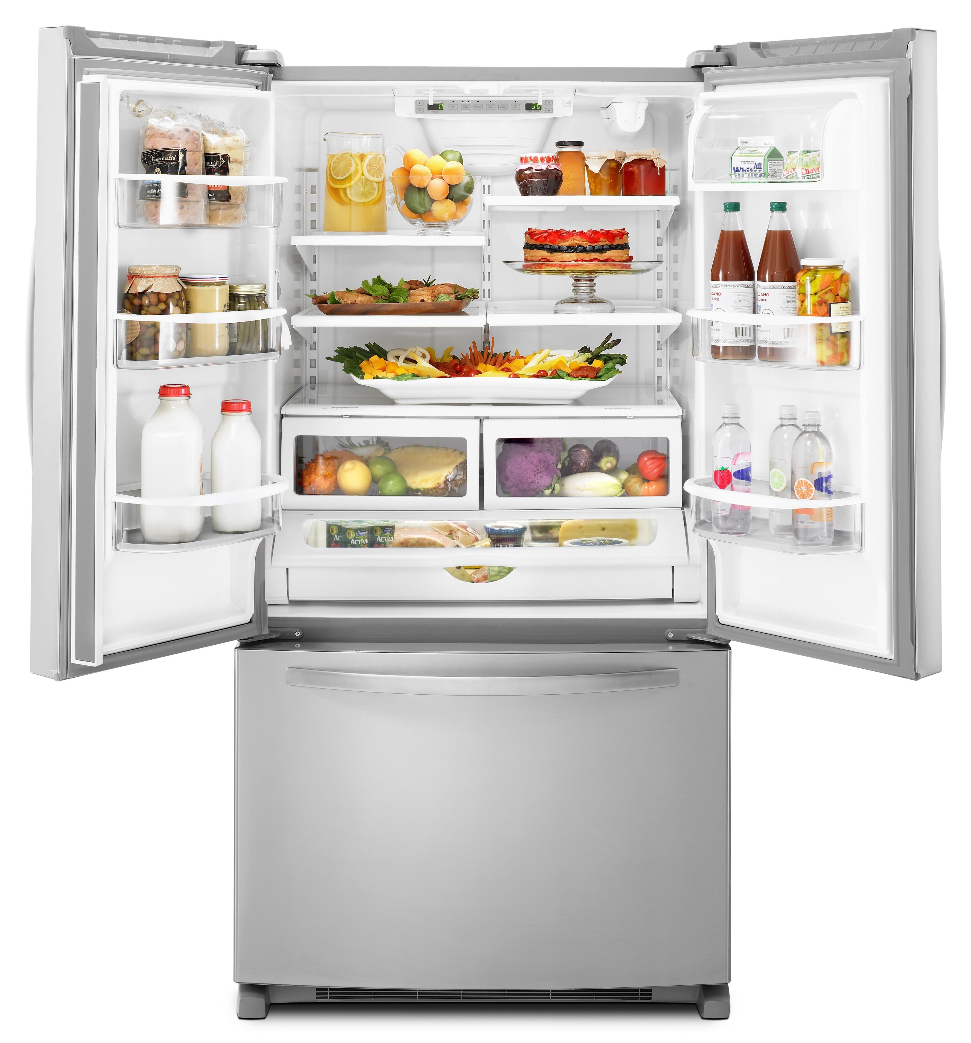 Kitchenaid Kbfs25ewms Canadian Appliance