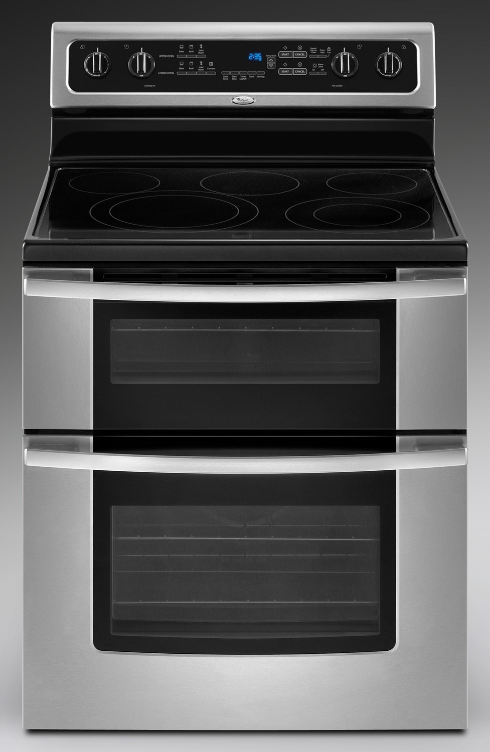Whirlpool Ygge390lxs Canadian Appliance