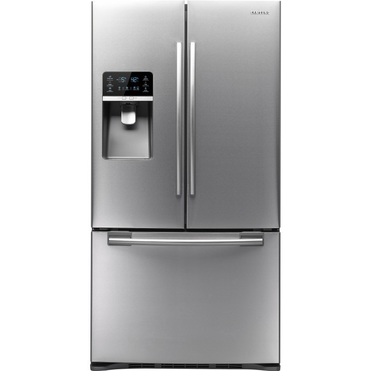 how to turn off bottom ice maker on samsung fridge