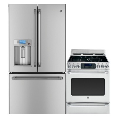 ge cafe appliance package deals