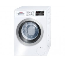 "WAT28401UC 24"" Front Load Washer with 2.2 cu.ft<br>WTG86401UC 24"" Compact Electric Dryer with 4.0 cu. ft."