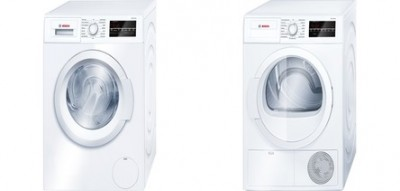 Bosch Wat28400uc 24 Quot Front Load Washer With 2 2 Cu Ft