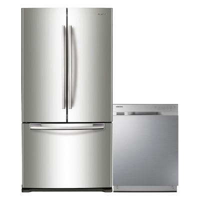Samsung Appliance Deals French Door Refrigerator