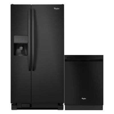 Whirlpool Kitchen Appliances Online Side By Side