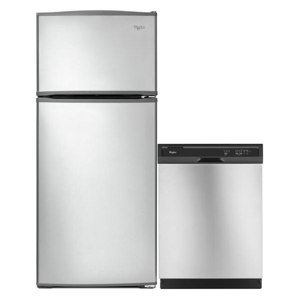 whirlpool kitchen appliances online top mount refrigerator wrt316sfdm built