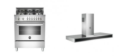 Bertazzoni Appliances Toronto Range Pro366gasxlp Hood