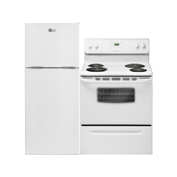 Frigidaire Appliances Toronto Top Mount Refrigerator