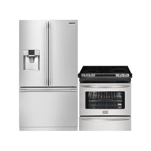 Frigidaire Appliances Toronto French Door Refrigerator