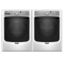 Maytag MHW3500FW 5.2 Cu Ft., IEC, Top Load Washer<br>Maytag YMED3500FW 7.3 Cu Ft., Electric Washer