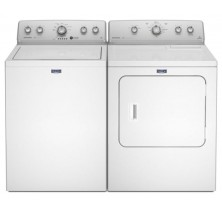 Maytag  MVWC416FW Washer<br>