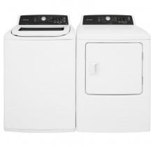 Frigidaire Washer FFTW4120SW Frigidaire Electric Dryer CFRE4120SW