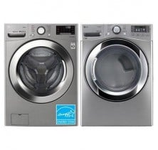 LG WM3700HVA Washer 