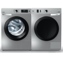 Gorenje W8544PA Compact Washer 