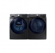 Samsung WF45K6500AV 5.2 Cu Ft Front Load Steam Washer, Add to WashSamsung DV45K6500EV 7.5 Cu Ft Steam Dryer