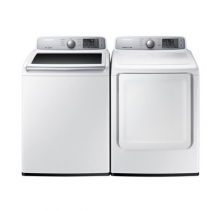 Samsung Top Load Washer WA45N7150AW