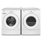 1)Amana YNFW7300WW Washer, 4.0 Cu.Ft, 6 Cycles, 1100 rpm. <br> 2)Amana  YNED7300WW Electric Dryer, 6.7 Cu.Ft  , 6 Cycles, 4 Temps.