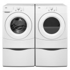 1)Inglis YIFW7300WW Washer, 4.0 Cu Ft. 6 Cycles, 1100 rpm. <br> 2)Inglis YIED7300WW Electric Dryer, 6.7 Cu.Ft, 6 Cycles, 4 Temps.